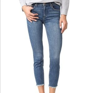 MCGUIRE Cropped Jeans